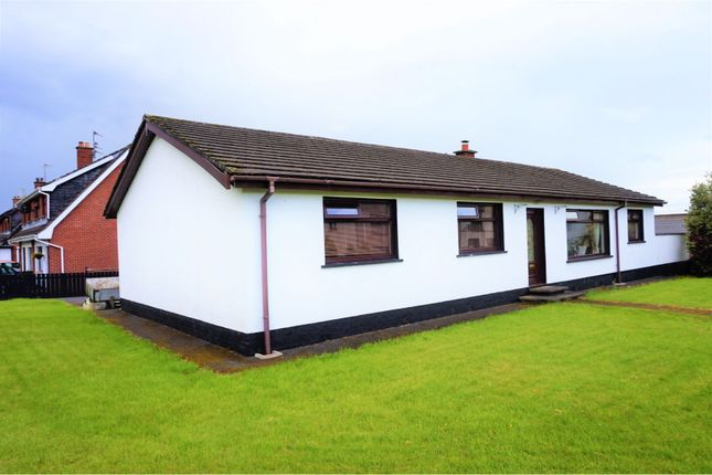 Front View of Ballynure Road, Ballyclare BT39
