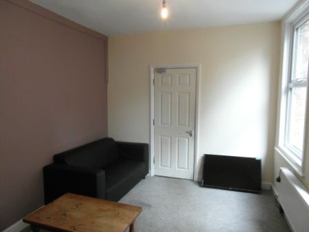 Thumbnail Shared accommodation to rent in Harcourt Street, York