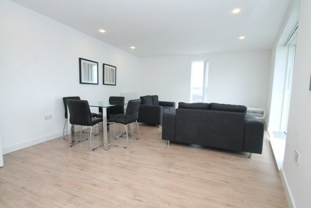Thumbnail Flat to rent in Hester House, Silkworks