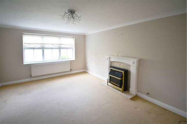 Living Room of Maes Ty Gwyn, Llangennech, Llanelli SA14