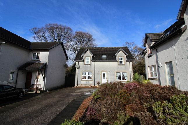 Thumbnail Property for sale in 3 Mount Pleasant, Lochgilphead