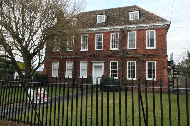 Thumbnail Office to let in Brook House, 13 Brook Street, St. Neots, Cambridgeshire