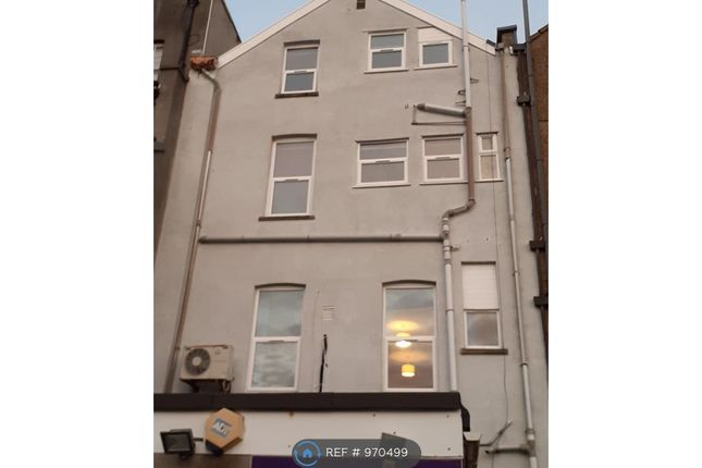 4 bed flat to rent in Clifton Down Shopping Centre, Whiteladies Road, Clifton, Bristol BS8