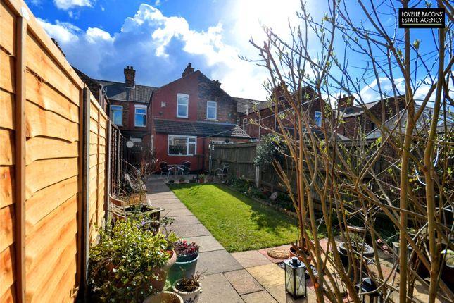 Garden 2 of Torrington Street, Grimsby DN32