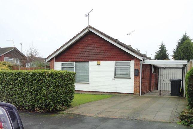 Freehold Ground Rent, 82 Fair Isle Drive, Nuneaton, Warwickshire CV10
