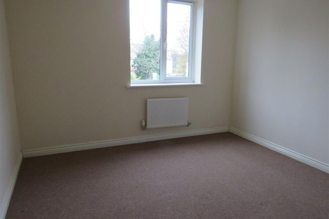 Bedroom 1 of Signals Drive, Coventry CV3