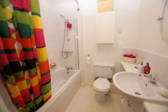 Bathroom of Heritage Way, Priddys Hard, Gosport PO12