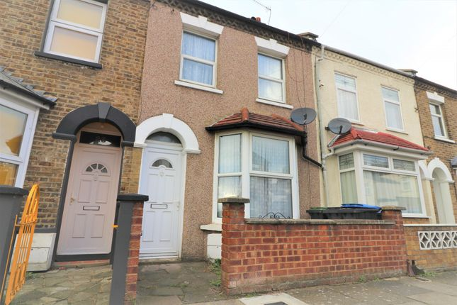 Thumbnail Terraced house for sale in Sutherland Road, Enfield