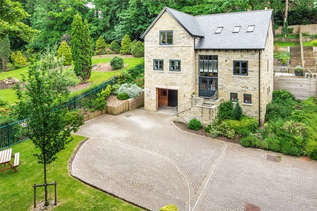 Thumbnail Detached house for sale in Mulberry, The Grove, Grove Lane, Headingley, Leeds