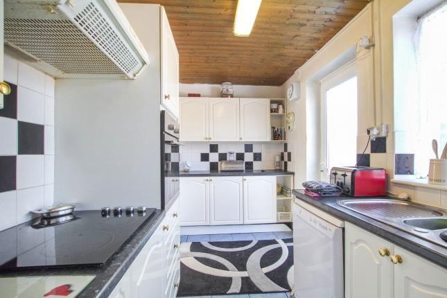 Kitchen of Forest Avenue, Bristol BS16