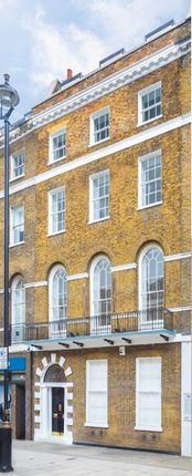 Thumbnail Office to let in 109 Baker Street, London