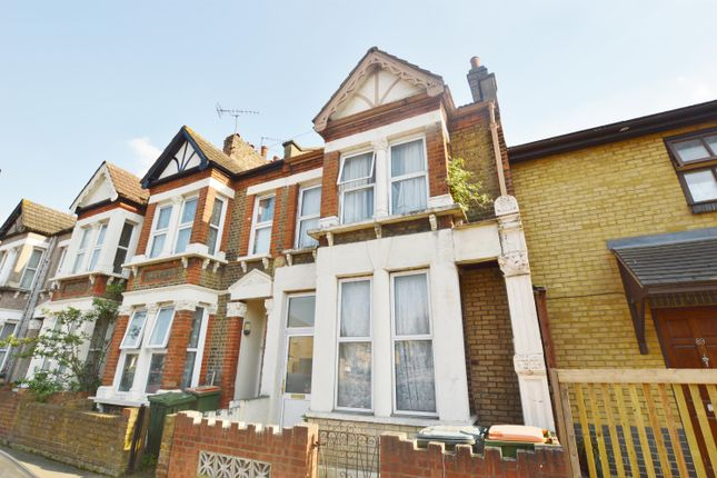 Thumbnail Terraced house for sale in Rochester Avenue, Plaistow, London