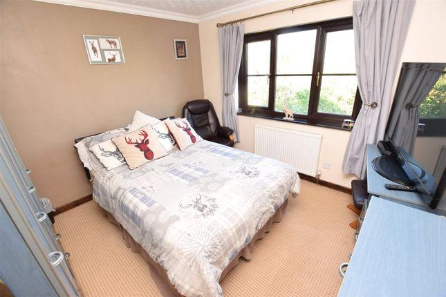 Bedroom of Bridge Park, Bridgerule, Holsworthy EX22