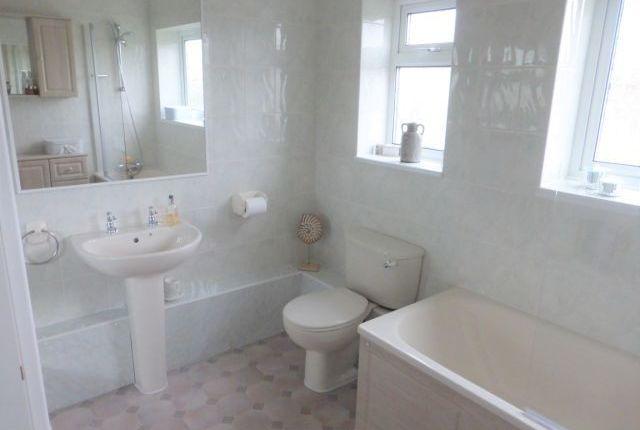 Bathroom of The Park, Leckhampton, Cheltenham GL50