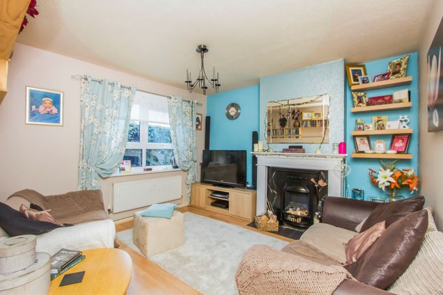 Thumbnail Terraced house for sale in Pitchens Close, Beaumont Leys, Leicester