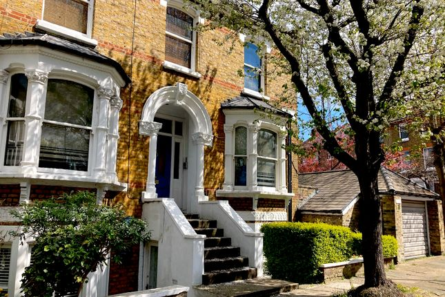 5 bed semi-detached house for sale in Hugo Road, London N19