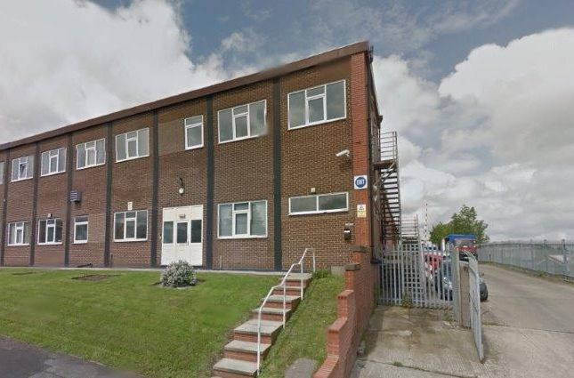 Office to let in Orgreave Road, Sheffield