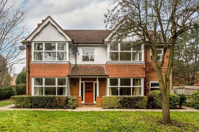 5 bed detached house to rent in Hersham Road, Walton-On-Thames, Surrey KT12