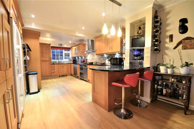 Kitchen of Lewes Road, East Grinstead, West Sussex RH19