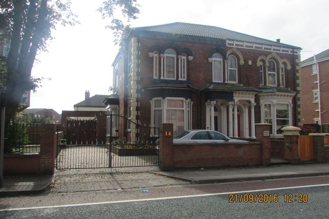 Semi-detached house for sale in Eleanor Street, Grimsby