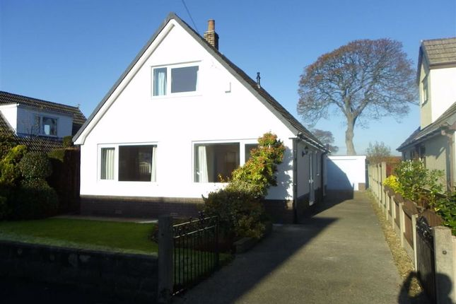 3 bed detached house to rent in Northgate, Goosnargh, Preston PR3