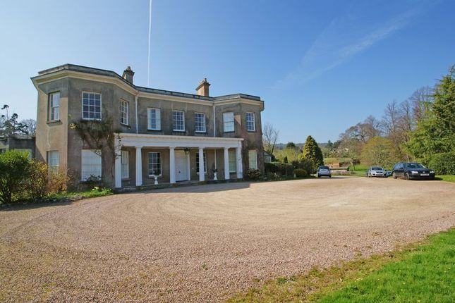 Thumbnail Property for sale in Kenton, Exeter