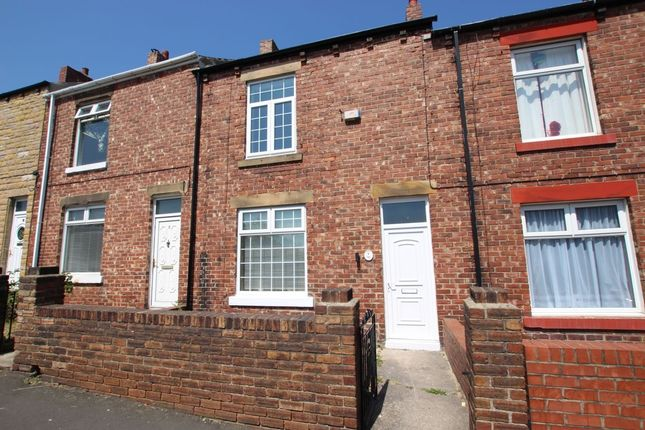 Thumbnail Terraced house to rent in South View West, Rowlands Gill