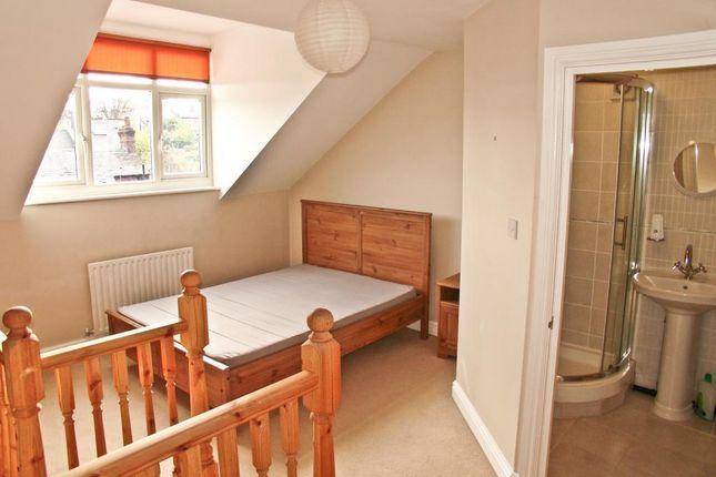 Master Bedroom of Hunter Hill Road, Hunters Bar, Sheffield S11