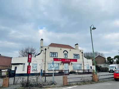 Thumbnail Pub/bar for sale in Marquis Of Granby, West Street, Sompting, Worthing, West Sussex