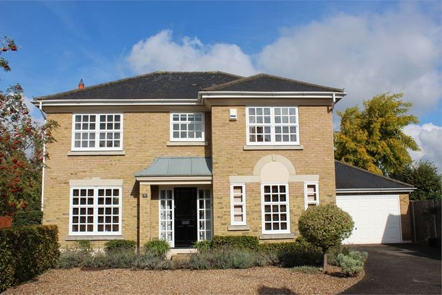 4 bed detached house for sale in Lammas Close, Staines Upon Thames, Surrey