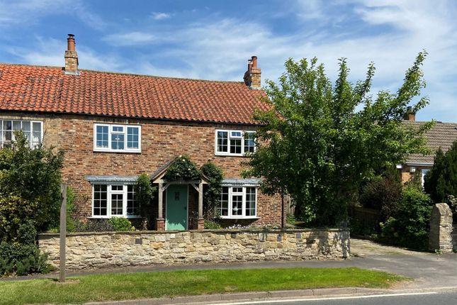 Thumbnail Semi-detached house for sale in Ivydene, Main Street, Bolton