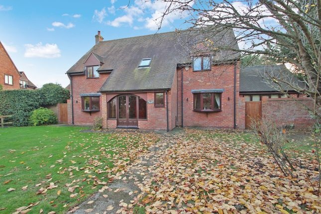 Thumbnail Detached house for sale in Sutton Wick Lane, Drayton, Drayton