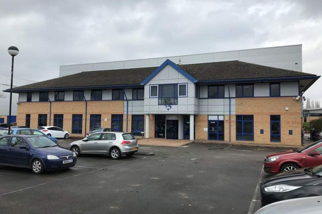 Thumbnail Warehouse to let in Unit 4 Orion Business Park, Bird Hall Lane, Cheadle Heath