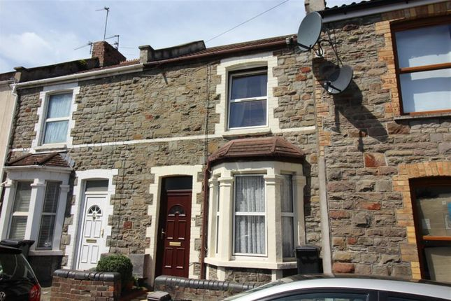 Thumbnail Terraced house for sale in Lewington Road, Fishponds, Bristol