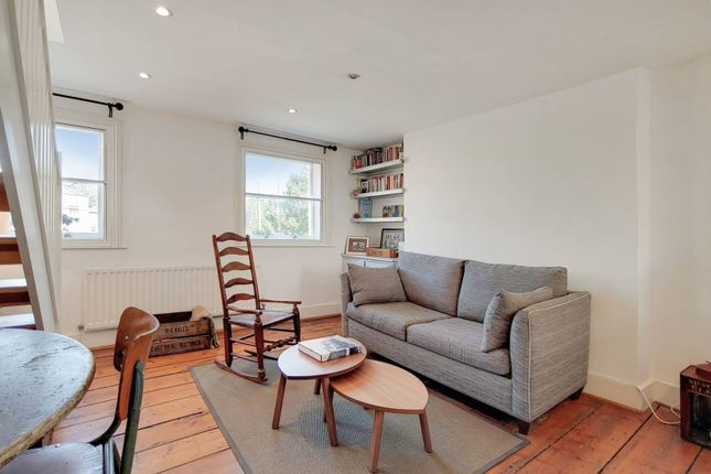 Thumbnail Flat to rent in Grange Road, Bermondsey, London