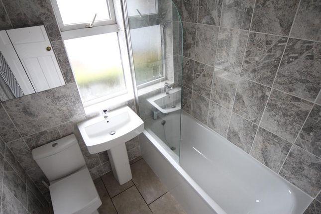 Bathroom of Grantley Road, Wavertree, Liverpool L15