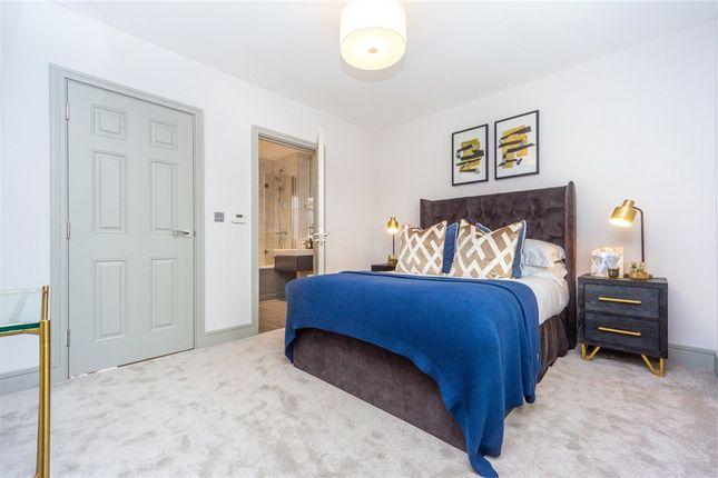 Bedroom 2 of Princess Marina Drive, Arborfield Green, Reading RG2