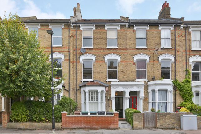 Flat for sale in Florence Road, London