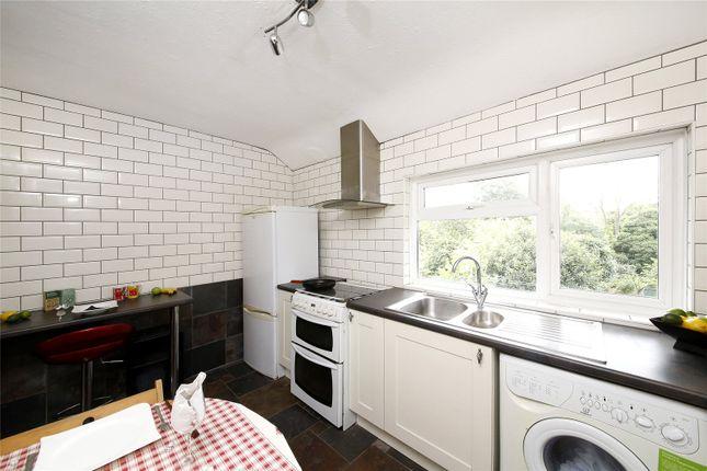 Kitchen of Seymour Villas, London SE20