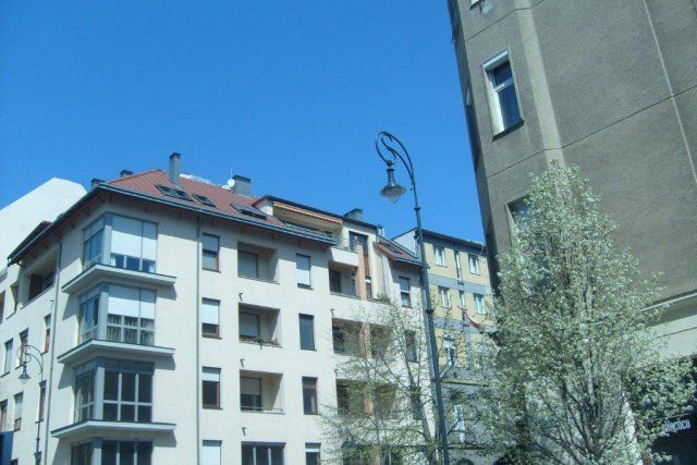 3 bed apartment for sale in Roham U, Budapest, Hungary