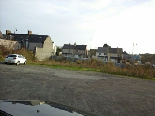 Thumbnail Land for sale in Bridge Street, Llangefni