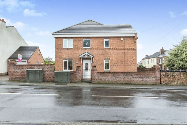 Thumbnail Detached house for sale in Helena Street, Mexborough