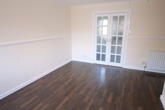 Thumbnail Terraced house to rent in Craigspark, Ardrossan