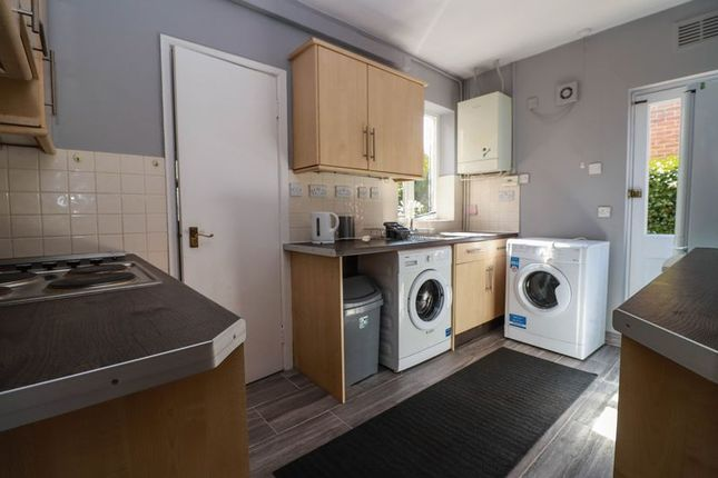 Thumbnail Detached house to rent in Nile Road, Southampton
