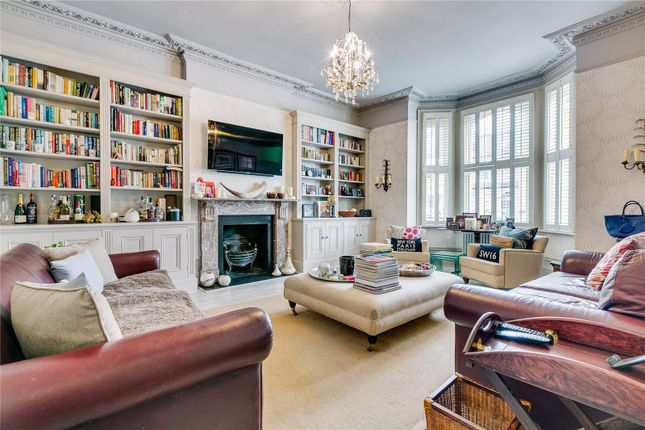 Thumbnail Semi-detached house for sale in Ellison Road, London