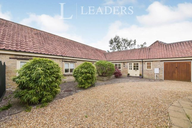 4 bed detached house to rent in Rookery Lane, Stretton LE15