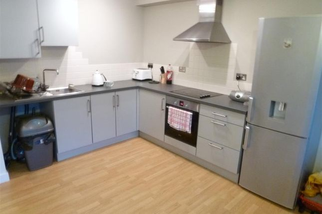 Thumbnail Flat for sale in Station Road, Yaxham, Dereham