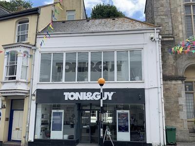 Thumbnail Retail premises to let in 10, Killigrew Street, Falmouth, Cornwall
