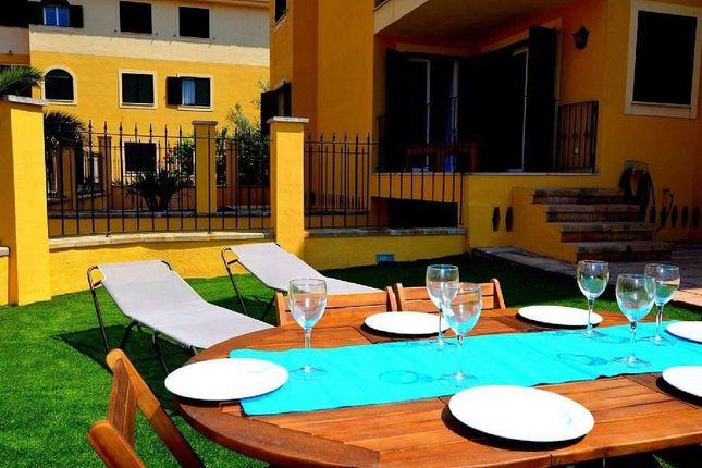 Apartment for sale in Spain, Mallorca, Santa Margalida, Can Picafort