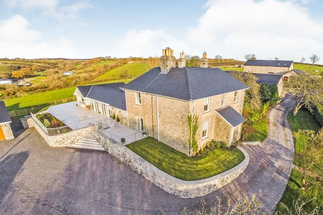 Thumbnail Property for sale in Pen Onn, Llancarfan, Barry